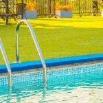Reasons to Install Artificial Grass for Your Swimming Pool Surround