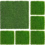 How to Install Artificial Grass on Rooftop: Only 5 Easy Steps